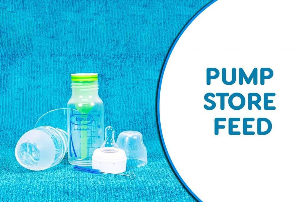 Double Electric Breast Pump 5