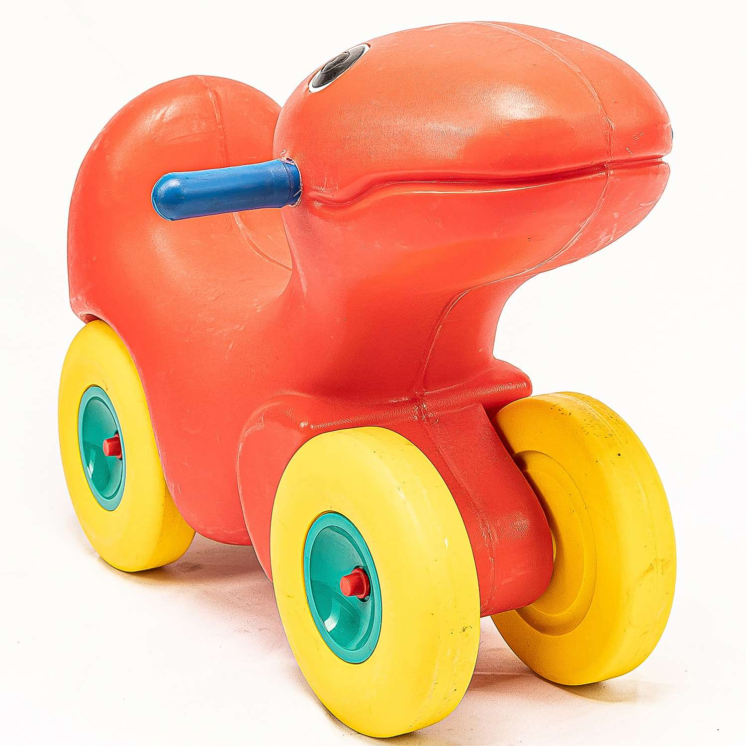 OK Play Riding Toy For Kids 2