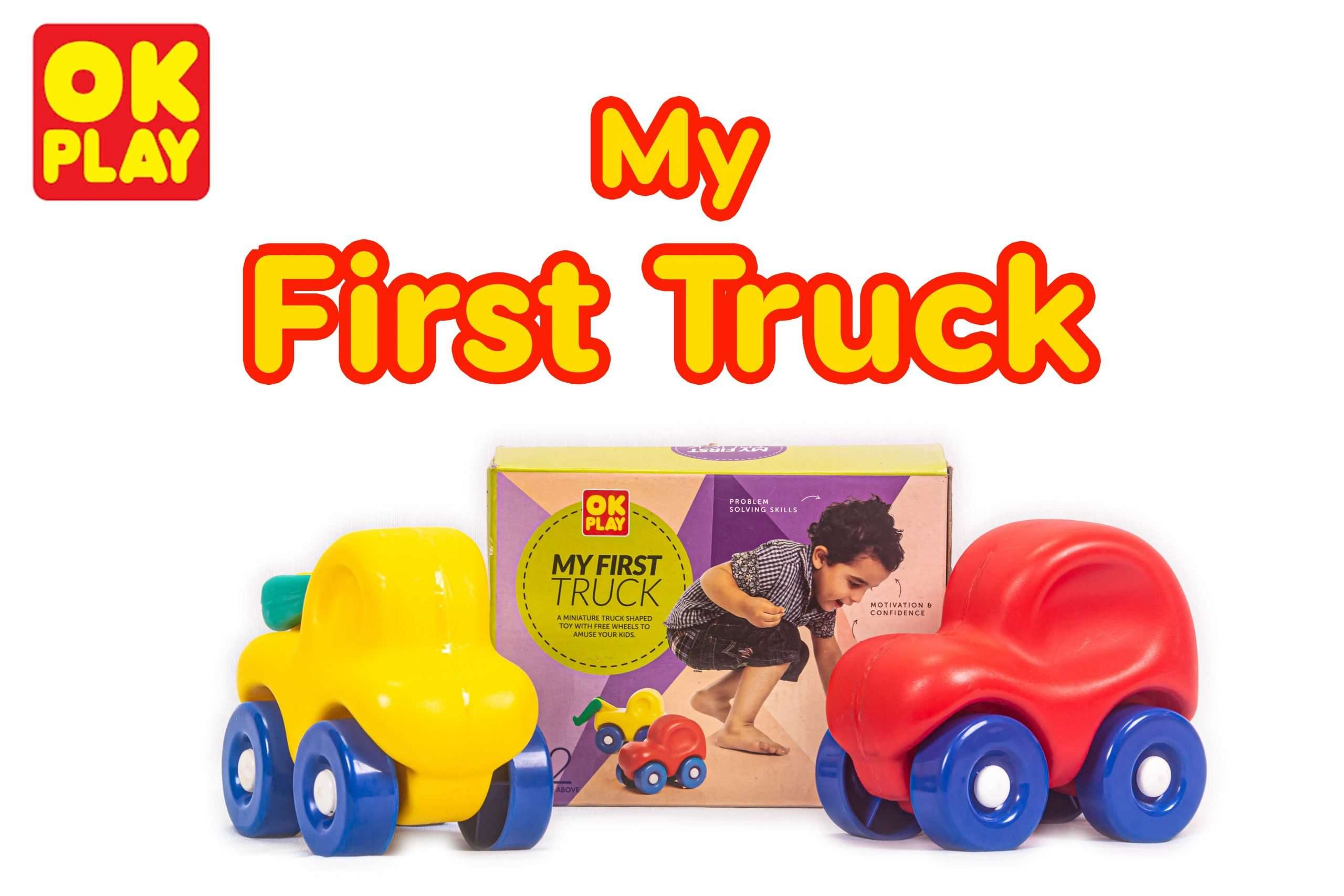 ok play my first truck design 4 scaled