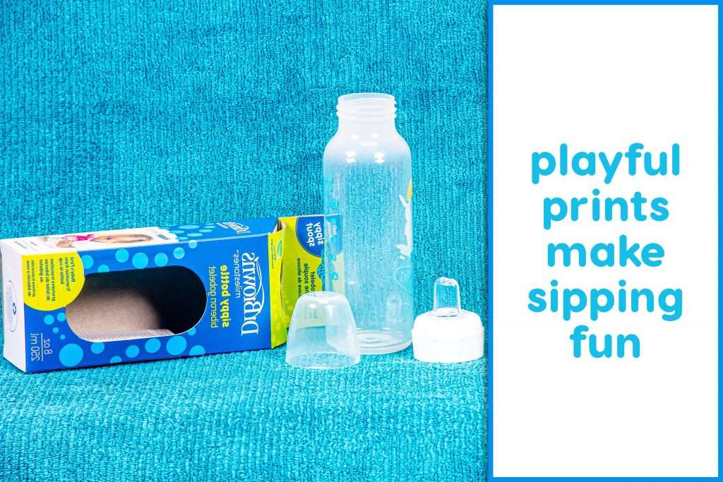 sippy Spout Baby Bottles 5